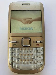 Nokia C3-00 Usado