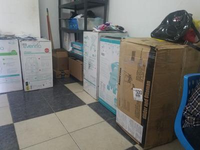 Tienda De Articulos De Niños Y Bebes En El Distrito Nacional