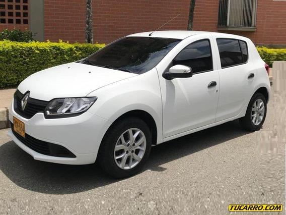 Renault Sandero Espression