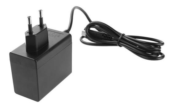 Fonte Carregador Dock Nintendo Switch 45w Type C Usb-c
