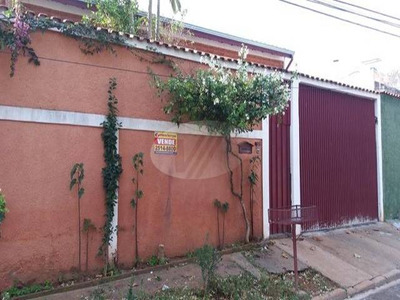 Casa À Venda Em Jardim Boa Esperança - Ca205646
