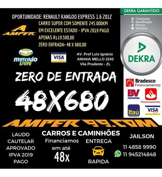 Renault Master Kangoo Express 1.6 2012