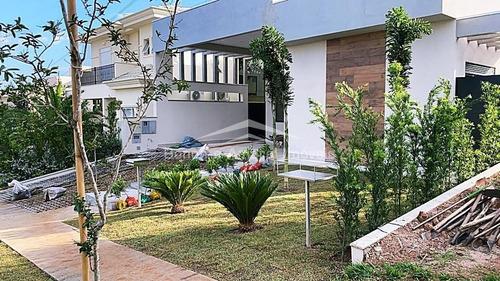 Casa À Venda Em Parque Das Quaresmeiras - Ca011447