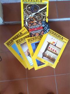 Enciclopedia Herreria Actual Completa