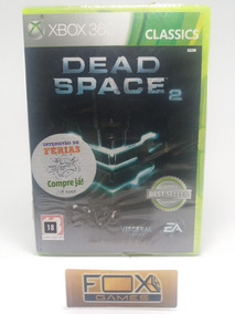 Xbox Jogo Dead Space 2