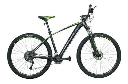 Bicicleta Optimus Tucana 2021 12v Shimano Slx Monoplato Hid