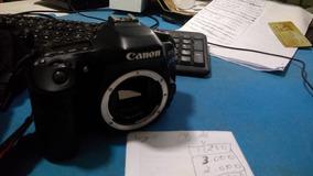 Canon 80d Usada 180k
