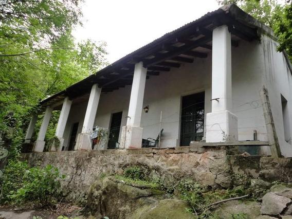 Terreno De 7000 M2 Al Arroyo + Casa En Tanti