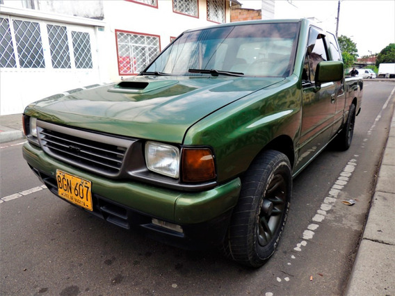 Chevrolet Luv Space Cap Tfr 2.3cc Aa Mt