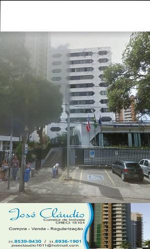 Imagem 1 de 14 de Apartamento Largo Da Graça - Próximo A Praia
