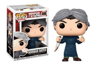 Funko Pop Psycho Norman Bates 466 Original Cellplay