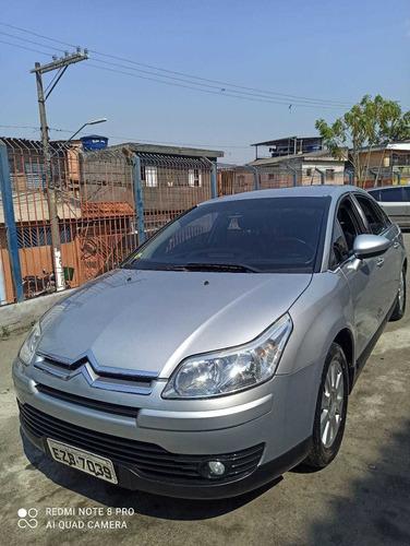 Imagem 1 de 15 de Citroën C4 Pallas 2013 2.0 Exclusive Flex Aut. 4p