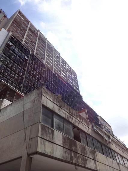Apartamentos En Venta - La Candelaria - 20-17089