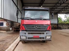 Mercedes -bens 3340 S Ano 2008/2008 (cavalinho)