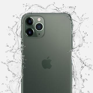 iPhone 11 Pro Novo!!! Mignight Green 64gb