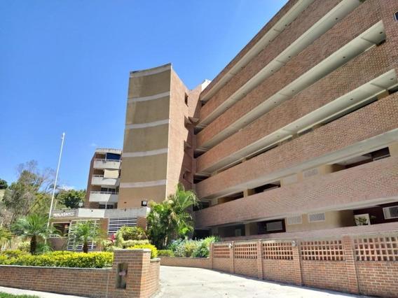Apartamento En Venta La Tahona, Baruta Mls 20-11203