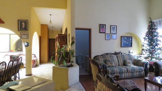 Casa En Renta Rincón De Las Lomas, Bosque Del Sur