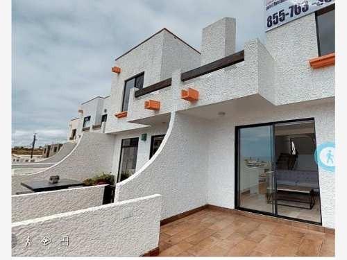 Casa Uso De Suelo En Venta Plaza Del Mar Seccion Playas