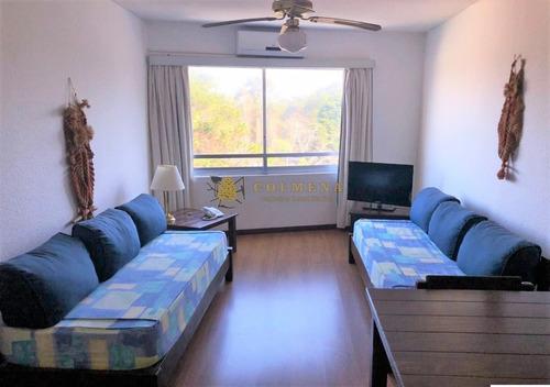 Apartamento De Un Dormitorio En Roosevelt - Punta Del Este Venta- Ref: 3887