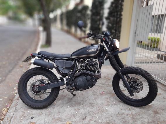 Yamaha Xt 600 1996 Scramble