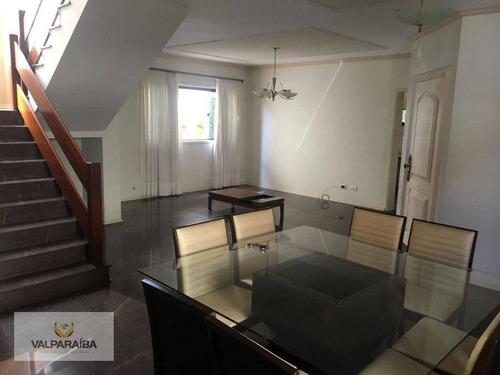 Casa À Venda, 296 M² Por R$ 1.200.000,00 - Urbanova - São José Dos Campos/sp - Ca0193