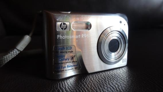 Camara Hp Photosmart R967 10 Megapixeles