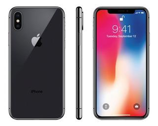 iPhone X 256gb Nuevo Sellado Garantia Tiendas Fisicas