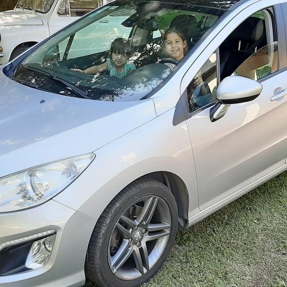 Peugeot 308 1.6 Cc Tiptronic Thp 163cv 2013