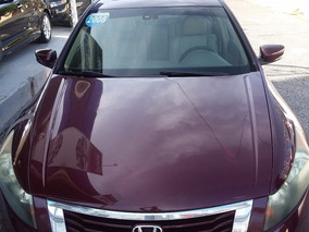 Honda Accord 08