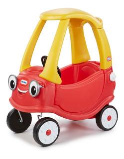 Auto Little Tikes Coupe Autito Andador Pata Pata
