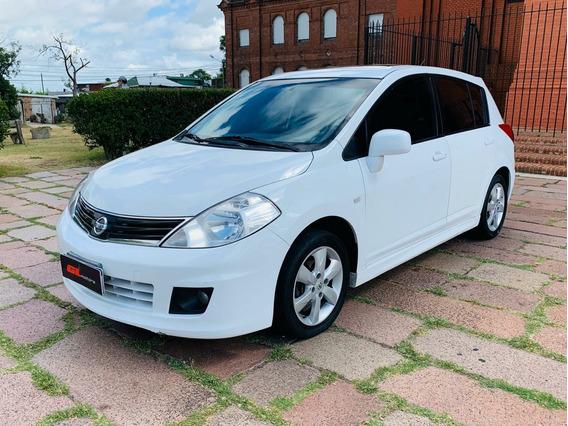 Nissan Tiida Extrafull (( Gl Motors )) Financiamos!!!
