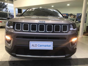 Jeep Compass 2.0 Limited Automatico