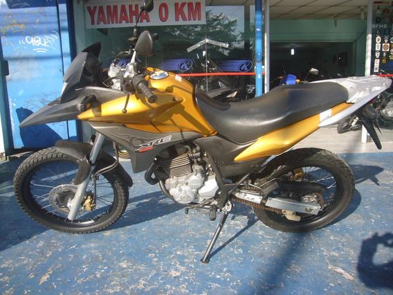 Honda Xre 300 Amarela Ano 2010 R$ 9.999,00