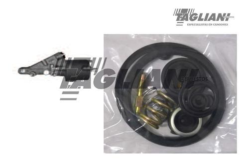 Juego Reparacion Servoembrague Kongsberg 95mm Sc112 Ind Arg