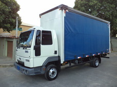 Ford Cargo 815 2002/2002 Saider