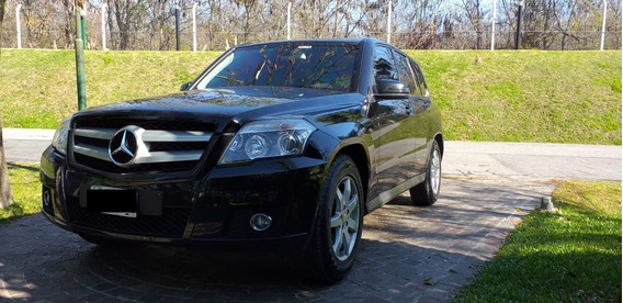 Mercedes Benz Glk 300 Blindada Rb3