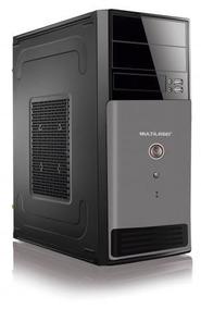 Computador I3 4gen 4gb Ssd 120gb Hd 500gb Hdmi 1150 H81m-hg4