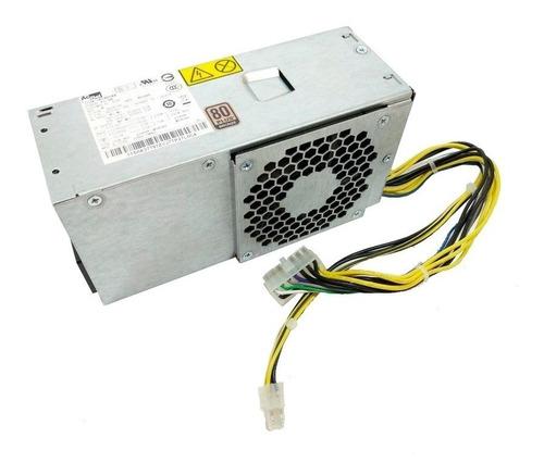 Fonte Para Lenovo Thinkcentre M92 240w Acbel P/n: 54y8849.