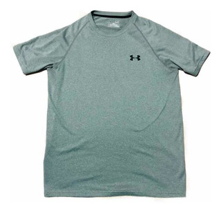 Playera De Micro Fibra Under Armour Gym Running O Crossfit