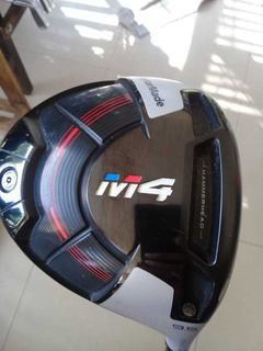 Drive M4 Taylormade