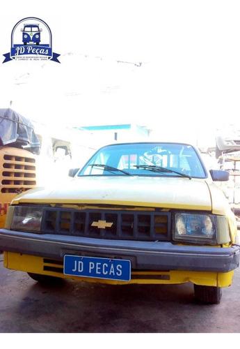 Imagem 1 de 7 de Sucata Chevy 500 Se Ano87 ( Para Peças )