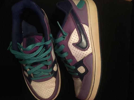 Zapatillas Nike Force En Buen Estado!