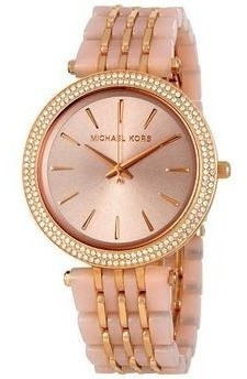 Relógio Michael Kors Mk4327 Darci Ladies Watch