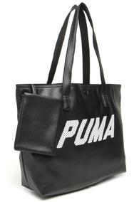 Bolsa Puma Feminina Prime Large Shopper P 74554