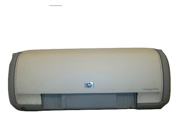Impressora Hp Deskjet D1360 Ou 1460 /1560 Usada Frete Gratis