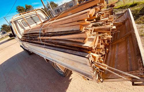 Imagen 1 de 4 de Leña  Costaneros De Eucaliptus