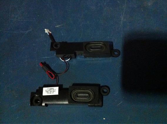 Auto Falantes (speakers) Notebook Acer Aspire R11 023.4006z
