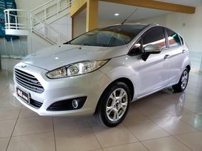Ford Fiesta 1.5 Se Flex 5p 2015 Único Dono