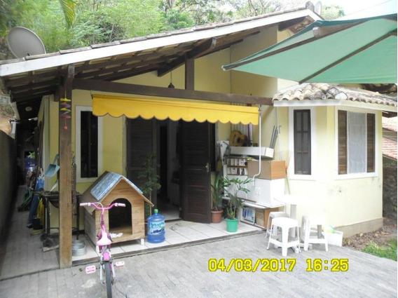 Casa Em Rio Do Ouro, São Gonçalo/rj De 75m² 2 Quartos À Venda Por R$ 180.000,00 - Ca243510