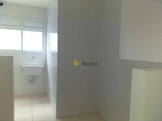 Apartamento Com 3 Dormitórios À Venda, 67 M² Por R$ 350.000,00 - Baeta Neves - São Bernardo Do Campo/sp - Ap2366